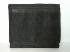 CHANEL(シャネル)/3つ折り財布