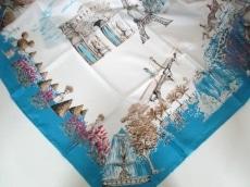 LONGCHAMP(ロンシャン)のスカーフ