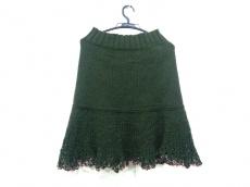 mina perhonen (mina)(ミナペルホネン)のスカート
