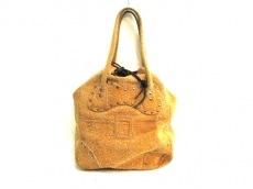 carnet(カルネ)のトートバッグ