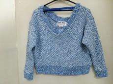 MUVEILWORK(ミュベールワーク)のセーター