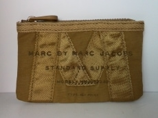 MARC BY MARC JACOBS(マークバイマークジェイコブス)のコインケース