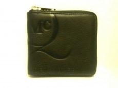 McQ(マックキュー)の2つ折り財布
