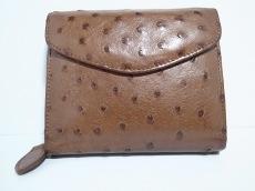 RODANIA(ロダニア)の3つ折り財布