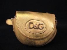 D&G(ディーアンドジー)のウエストポーチ