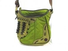 HIKARU MATSUMURA THE UNIQUE-BAG(ヒカルマツムラザユニークバッグ)のショルダーバッグ