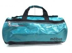 mobus(モーブス)のボストンバッグ