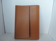 大峡製鞄(オオバセイホウ)の手帳