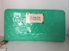 CheChe(チチ)の長財布