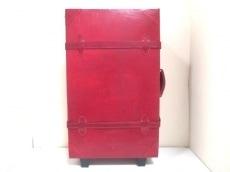 siffler(シフレ)のトランクケース