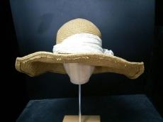 Balcony and Bed(バルコニーアンドベッド)の帽子
