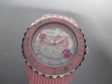 CheChe(チチ)の腕時計