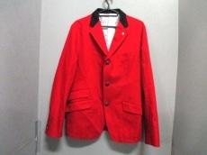 COMMECACOMMUNE(コムサコミューン)のジャケット