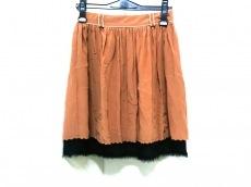 ANTIPODIUM(アンティポディウム)のスカート