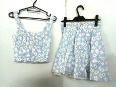LIZLISA(リズリサ)のスカートセットアップ