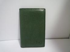 IL BISONTE(イルビゾンテ)のカードケース