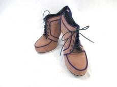 HARICOT ROUGE(ハリコットルージュ)のブーツ