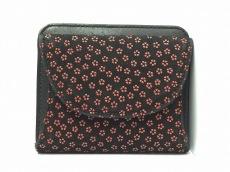 Koto inden(古都印伝)(コトインデン)の2つ折り財布