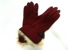 Lesouk(ルスーク)の手袋