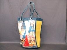 LoisCRAYON(ロイスクレヨン)のトートバッグ