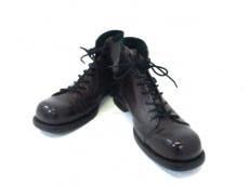 COMMEdesGARCONS HOMME PLUS(コムデギャルソンオムプリュス)のブーツ