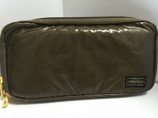 PORTERGIRL(ポーターガール)の長財布