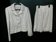AustinReed(オースチンリード)のスカートスーツ