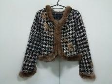 RYUZO NAKATA(リュウゾウ ナカタ)のジャケット