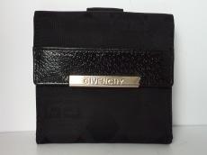 GIVENCHY(ジバンシー)/Wホック財布
