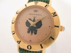 EMILIO PUCCI(エミリオプッチ)/腕時計