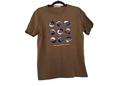 40ct525(タケオキクチ)のTシャツ