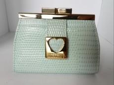 MOSCHINO(モスキーノ)のその他財布