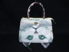 ahcahcum(アチャチュム)のハンドバッグ