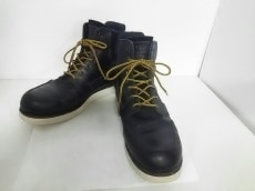 C.P.COMPANY(シーピーカンパニー)のブーツ