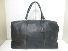 KITAMURA(キタムラ)のボストンバッグ