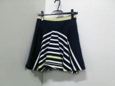 sacai luck(サカイラック)のスカート