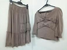 MISSCHLOE(クロエ)のスカートセットアップ
