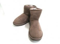 NATURAL BEAUTY BASIC(ナチュラルビューティー ベーシック)のブーツ