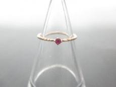 CLOCHE(クロチェ)のリング