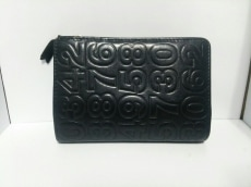 COMMEdesGARCONS(コムデギャルソン)のWホック財布