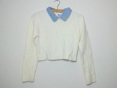 COCO DEAL(ココディール)のセーター