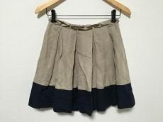 Un Cadeau(アンカドゥ)のスカート