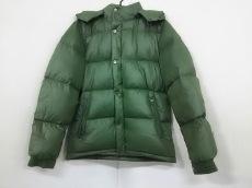 green label relaxing(グリーンレーベルリラクシング)のダウンジャケット