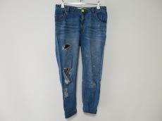 Qussio(クーシオ)のジーンズ