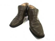 SUTORMANTELLASSI(ストールマンテラッシ)のブーツ