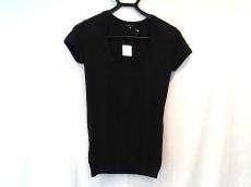 セオリー 半袖セーター 2 レディース 黒 theory