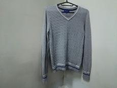 BLUE LABEL CRESTBRIDGE(ブルーレーベルクレストブリッジ)/セーター