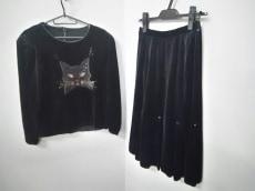 伊太利屋/GKITALIYA(イタリヤ)のスカートセットアップ