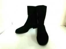 LUCAGROSSI(ルカグロッシ)のブーツ