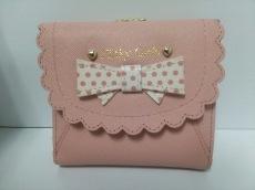 Pinky Girls(ピンキーガールズ)の3つ折り財布